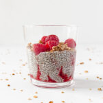 Berrylicious Chia Seed Pudding